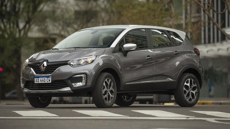 Renault Captur Bose se lanza en Argentina