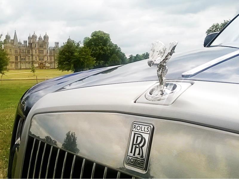 Compradores de Rolls-Royce son cada vez más jóvenes