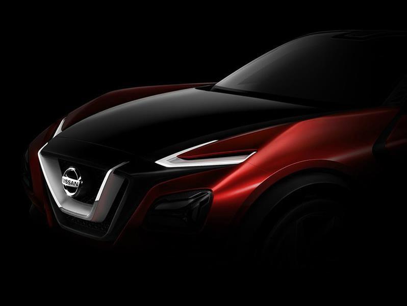 Nueva generación del Nissan Z estará lista para 2019