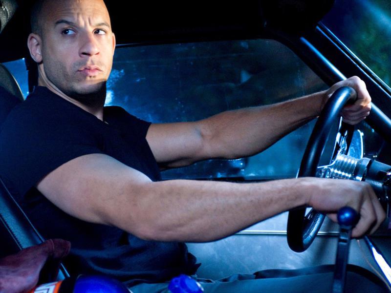 Los 5 mejores autos de Dominic Toretto en Rápido y Furioso