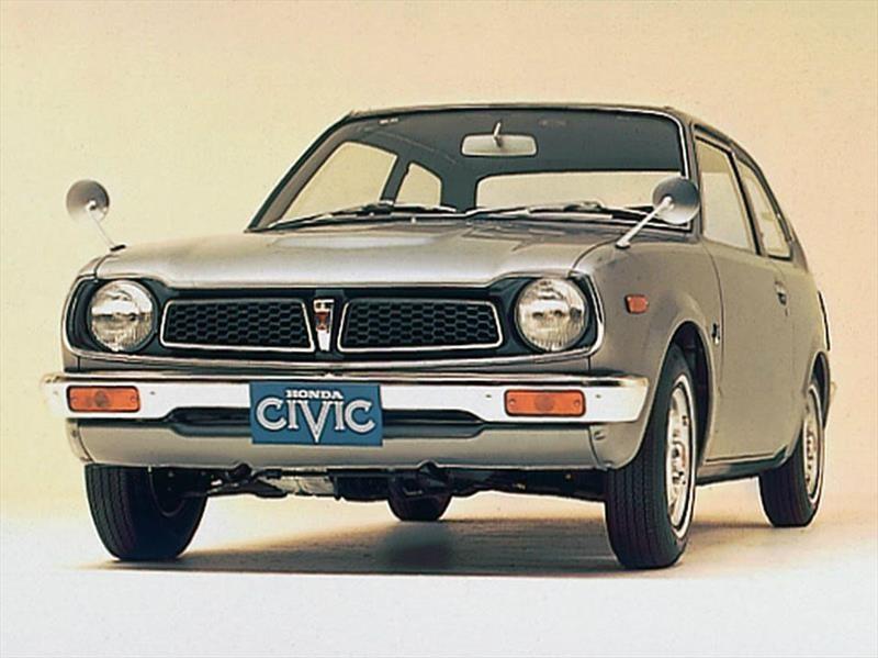 Honda alcanza 25 millones de unidades producidas del Civic