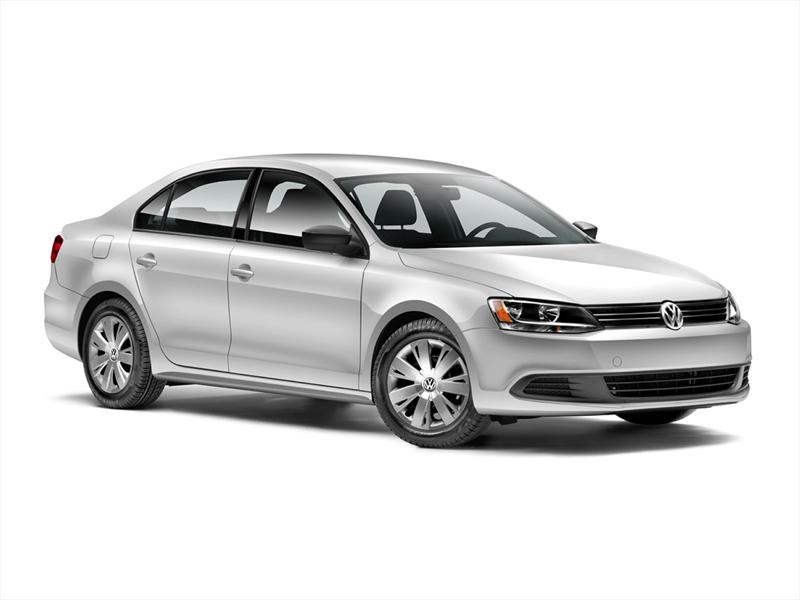 Volkswagen Nuevo Jetta 2013 2 0l Llega A M 233 Xico En
