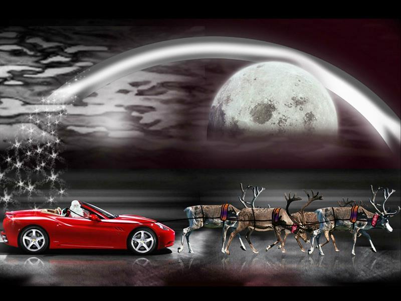 6 Autos Que Le Pediremos A Santa Claus En Esta Navidad Autocosmos Com