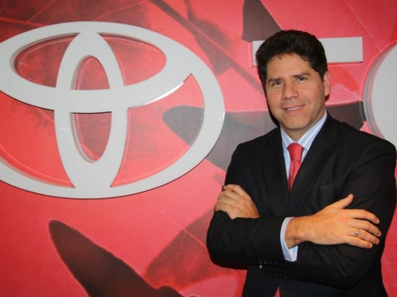 Toyota tuvo un gran repunte en Colombia