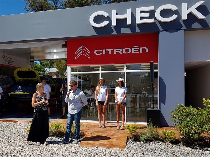 Verano 2018: Citroën trabaja en el bienestar de sus clientes