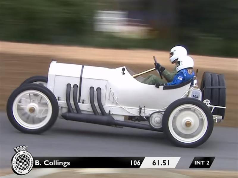 Mercedes grand prix 1908 conquista goodwood 2018 for Catalogo grand prix