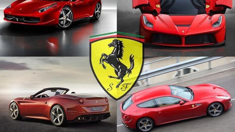 Ferrari lanzará una SUV en 2022