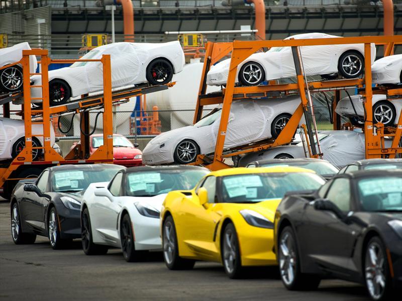 Top 10 Las Marcas De Autos Mas Vendidas En Estados Unidos Enero A