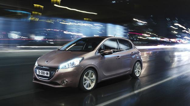 Anticipo Peugeot 208, generación completamente nueva