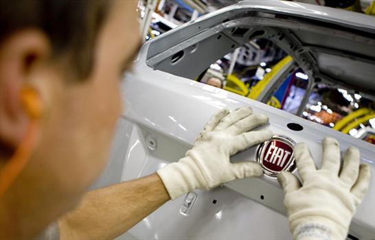 FIAT bate records de de exportaciones y producción en agosto