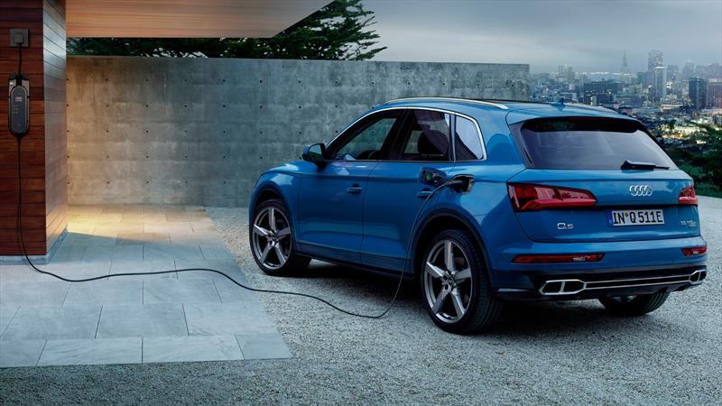 Audi Q5 híbrido será fabricado en México