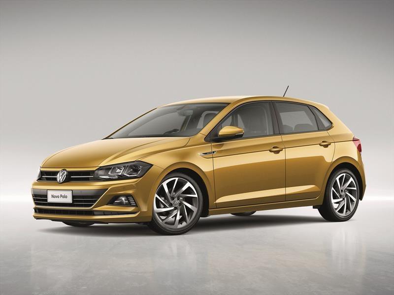 Volkswagen Polo 2018, así es la versión fabricada en Brasil
