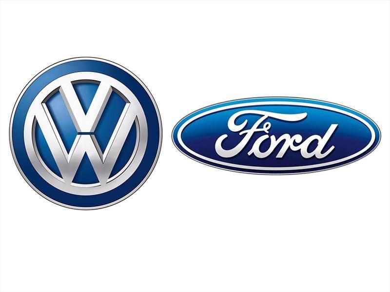 Volkswagen y Ford crean alianza para el desarrollo y producción de vehículos