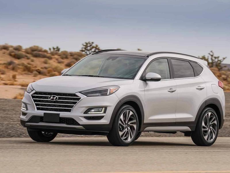 Hyundai Tucson se actualiza en Argentina