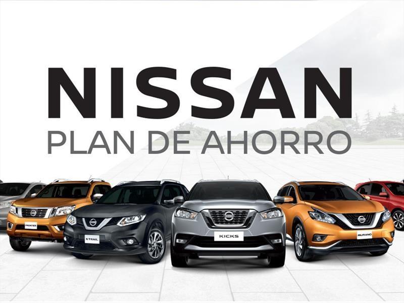 Nissan Plan de Ahorro se lanza en Argentina