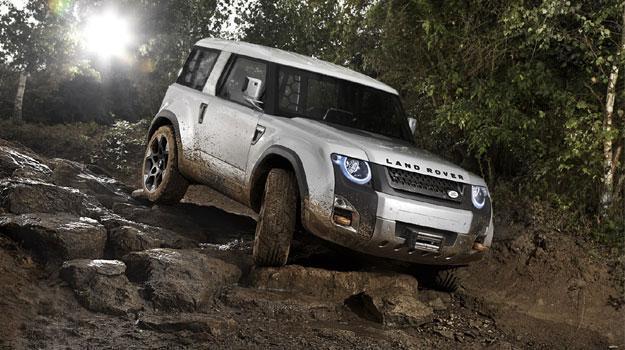 Construirá Jaguar-Land Rover una nueva planta en el Reino Unido