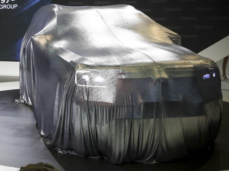 Los concepts del AutoShow de Detroit 2017