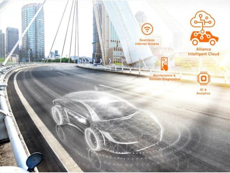 Alianza Renault-Nissan-Mitsubishi ofrecerá servicios de conectividad en sus autos
