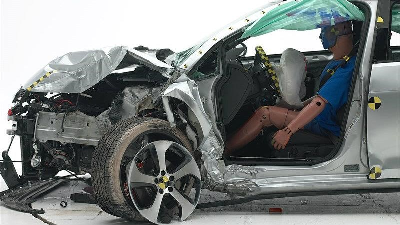 Volkswagen Golf GTI 2019 obtiene el Top Safety Pick del IIHS