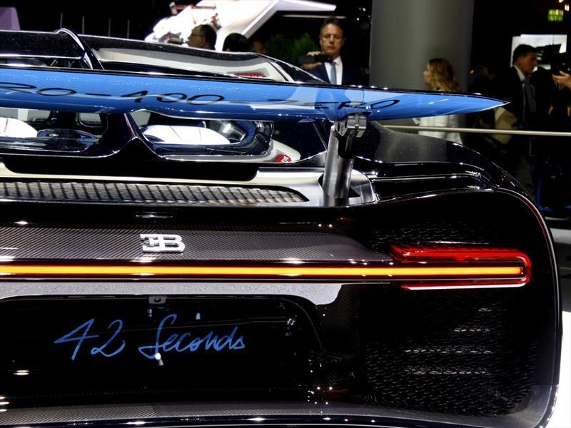 Cae 13% la asistencia al Auto Show de Frankfurt