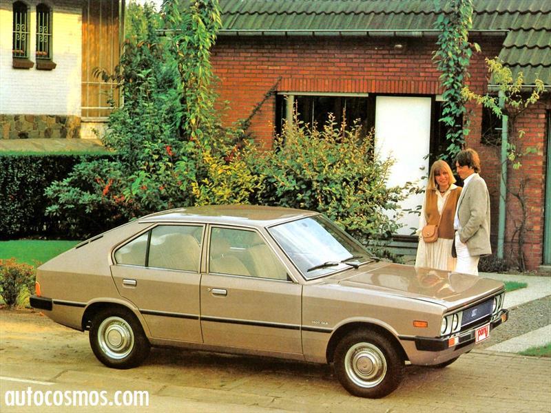 Hyundai Pony: El modelo que ayudó a construir la marca