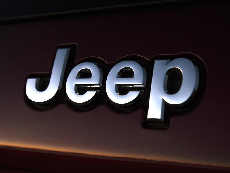 Jeep es galardonada por la organización The Gathering