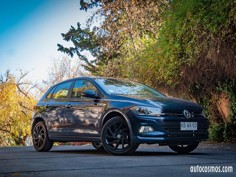 Test Drive: Volkswagen Polo 2018