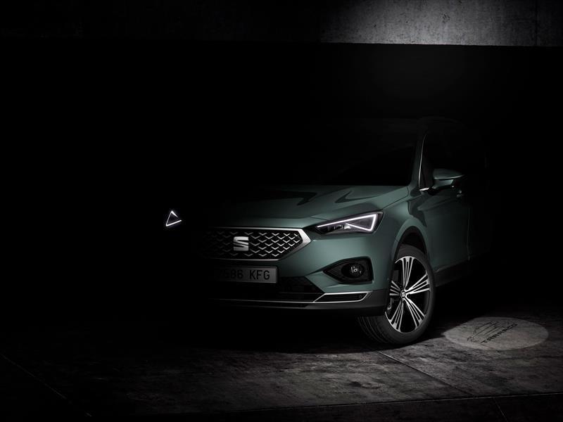 SEAT Tarraco, la nueva SUV española