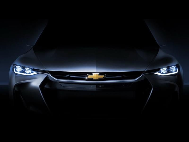 Los mejores autos concepto del Auto Show de Shanghai 2017