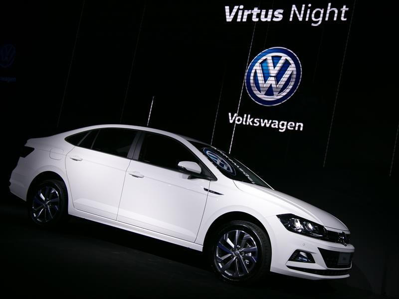 """Volkswagen Virtus llega al interior del país con un """"roadshow"""""""
