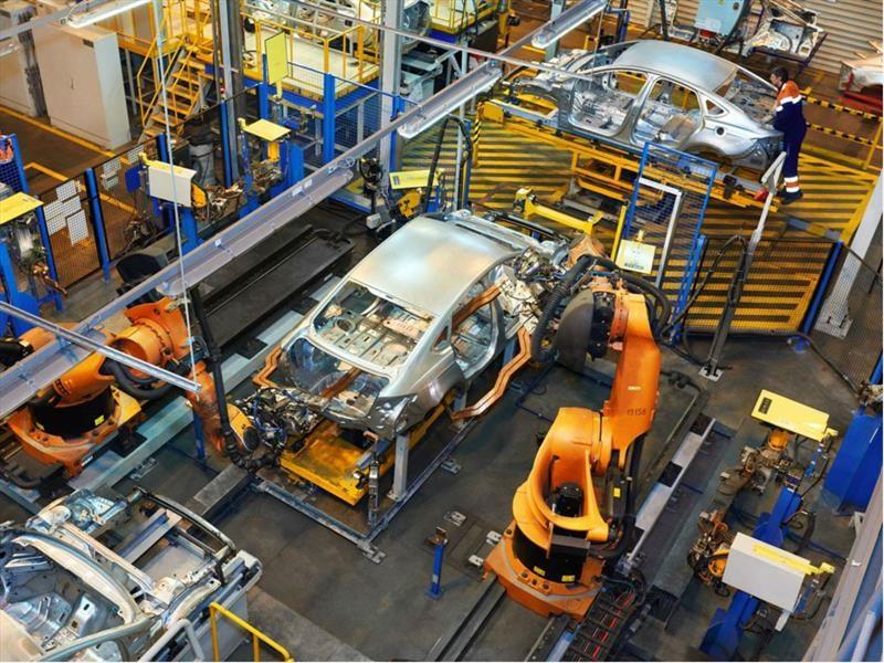 Ford implementa la impresión 3D para fabricar sus autos
