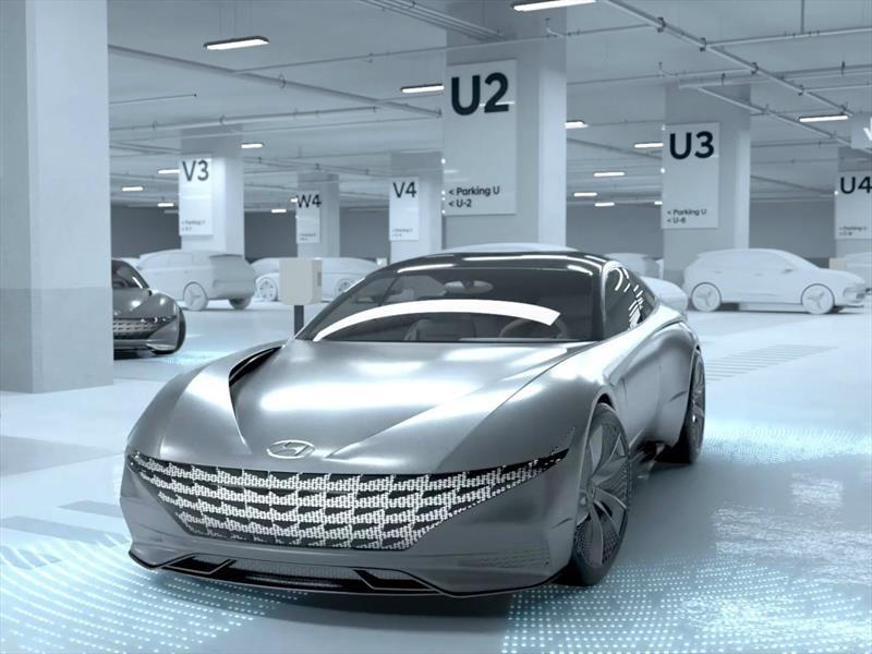 Hyundai y Kia desarrollan un concepto que agiliza la recarga de los autos eléctricos