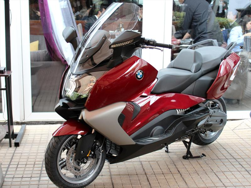 moto scooter venta chile
