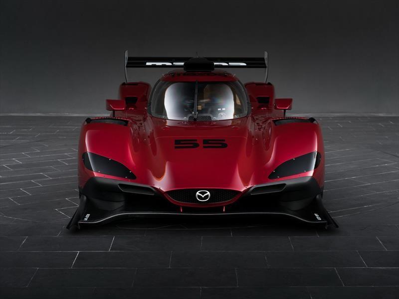 Mazda podría volver a competir en las 24 Horas de Le Mans