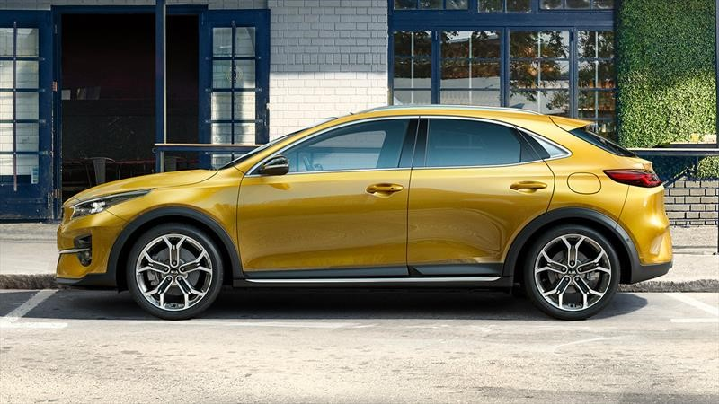 Kia XCeed, ¿una SUVting brake?