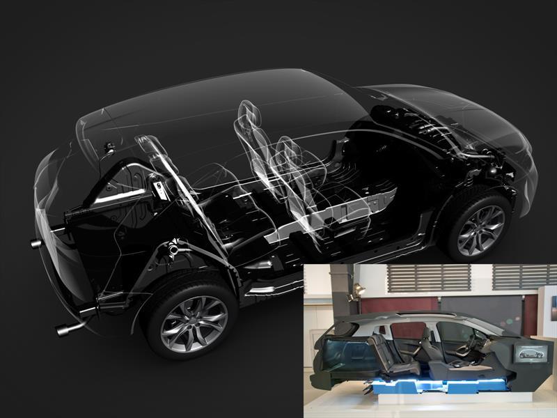 Grupo PSA y el futuro de sus vehículos híbridos y eléctricos
