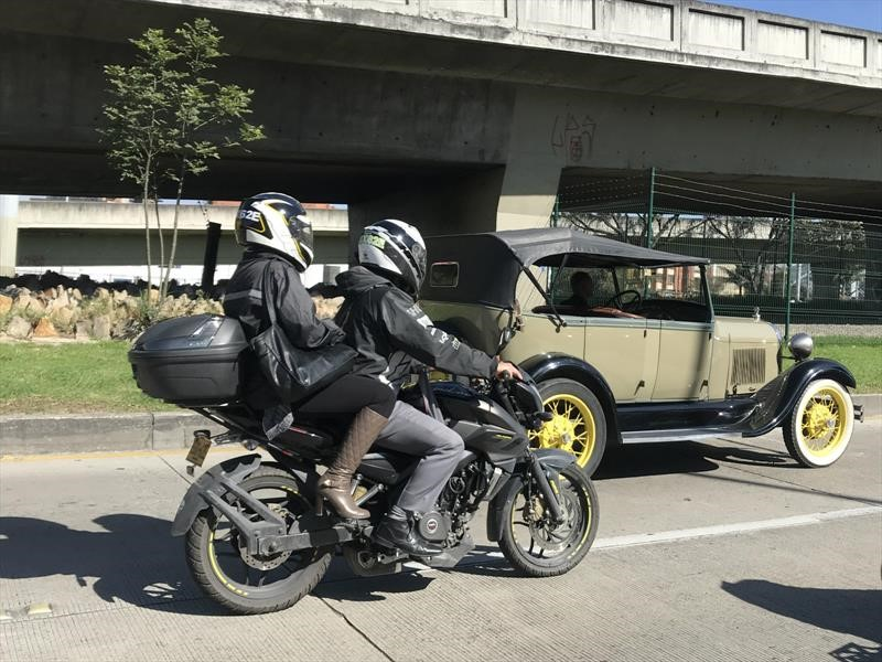 Día sin carro y sin moto en Bogotá, conozca las excepciones