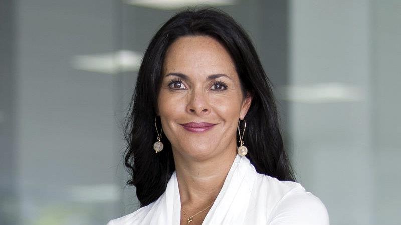 Claudia Márquez es la nueva CEO de Hyundai Motor México