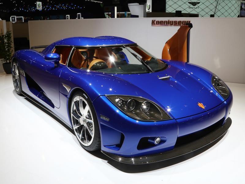 Koenigsegg CCX recibe un poderoso homenaje