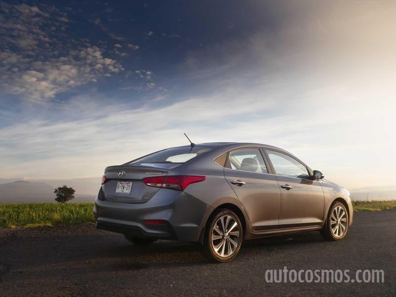 Chile es destino Top 8 para los autos hechos en México