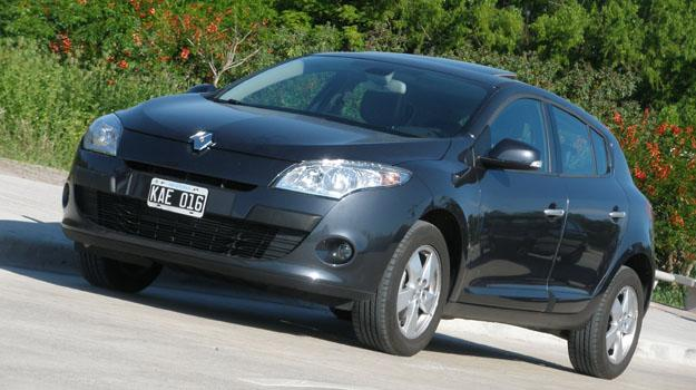 Renault Megane III a Prueba: el otro yo