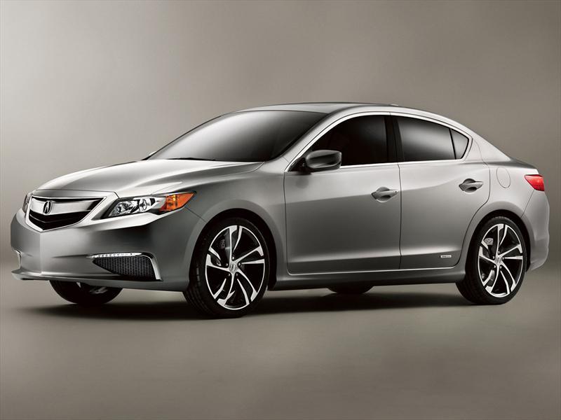 Honda CR-V 2012 y Acura ILX 2013 serán llamados a revisión