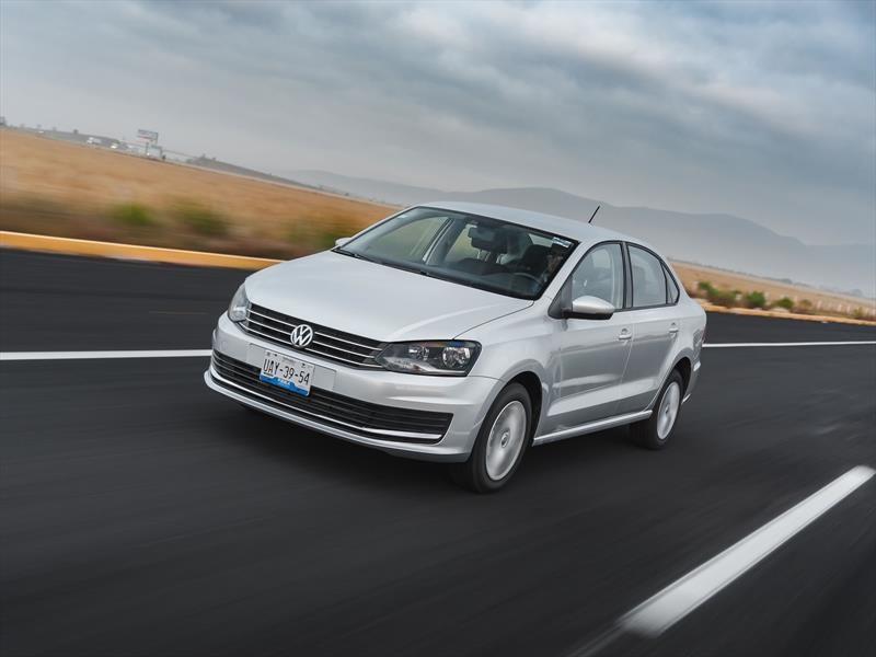 Volkswagen Vento TDI a prueba