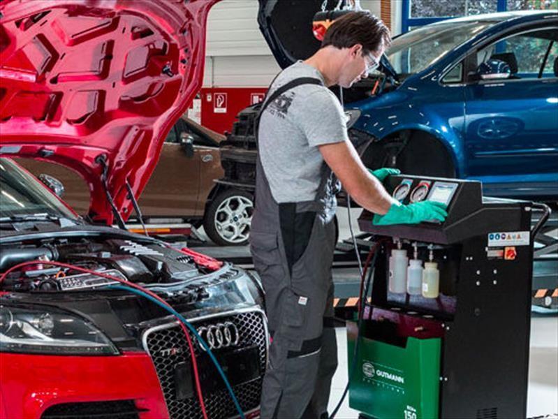 ¿Por qué es importante limpiar el aire acondicionado del automóvil?
