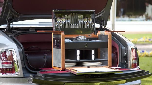 Rolls-Royce expande personal de su división Bespoke