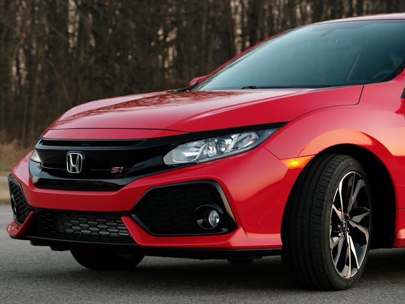 Buenos números para Honda en el año fiscal