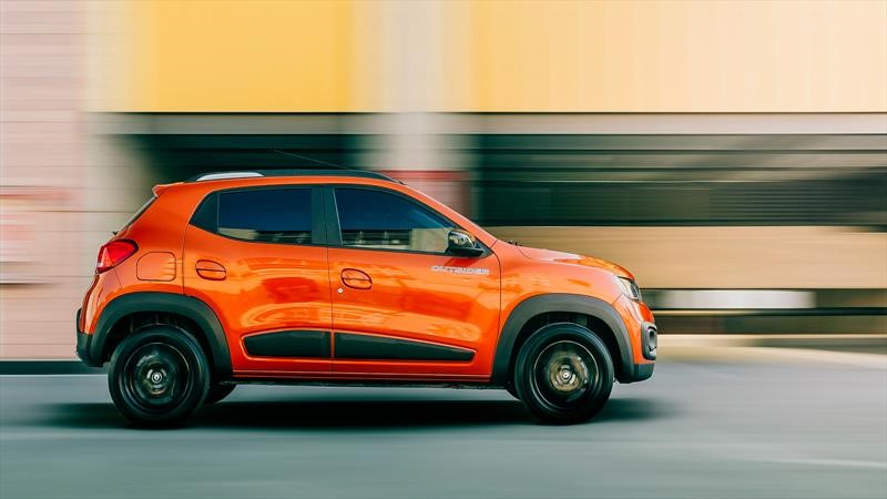 10 cosas que debes de saber de Renault Kwid 2019
