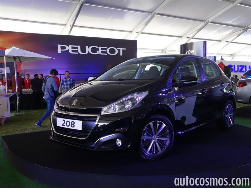 Peugeot 208 by Swarovski, una versión especial