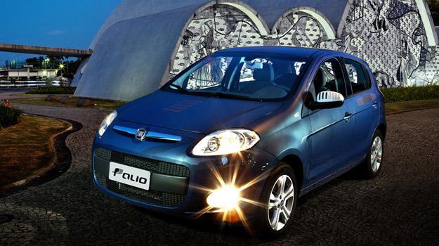 La estrategia del Nuevo FIAT Palio en Argentina para 2012