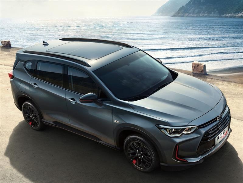 Chevrolet Orlando 2019 Resucita En China Autocosmos Com